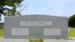 Chilley L Churchwell