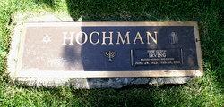 Francine <i>Katz</i> Hochman