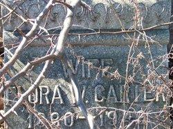 Flora W. Carter