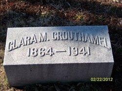 Clara M. Crouthamel