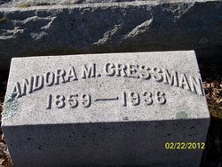 Andora M. Dora Cressman