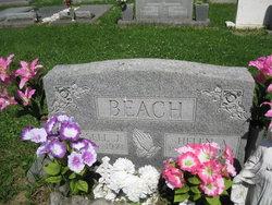 Helen A <i>Schaeffer</i> Beach