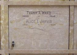 Alice Isabel <i>Proctor</i> Jarvis