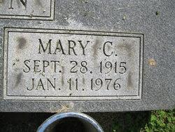 Mary C Dunn