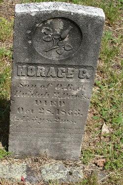 Horace Davis