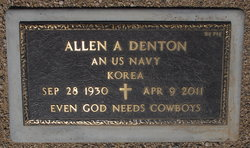 Allen Antham Denton