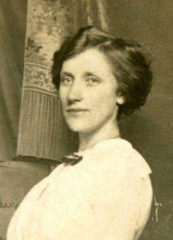 Grace Mary <i>Faires</i> Greenfield Belt