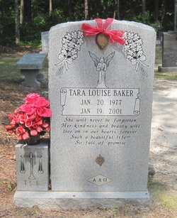 Tara Louise Baker