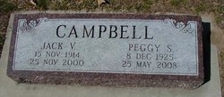 Margaret Joyce <i>Schroeder</i> Campbell