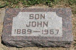 John VanderTuin