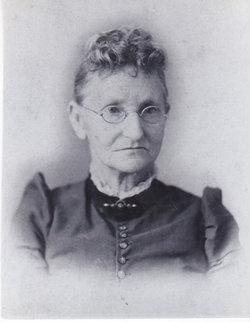 Margaret Gott
