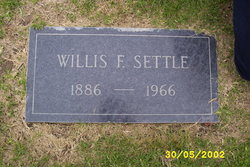 Willis French Settle