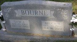 Brucie <i>Lawrence</i> Bourne