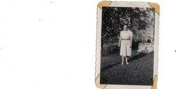 Rhoda E <i>Orris</i> Baum