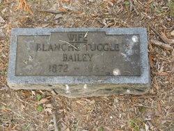 Blanche <i>Tuggle</i> Bailey