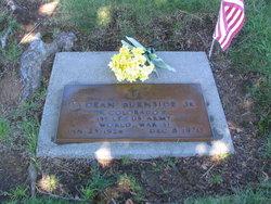 Louie Dean Burnside, Jr