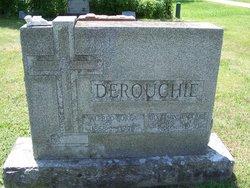 Josephine <i>LaCombe</i> Derouchie