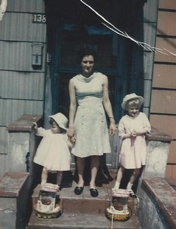 Ann Marie <i>Baratta</i> Meyers
