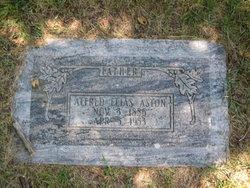 Alfred Elias Aston