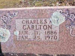 Charles A. Carlton
