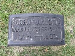 Col Robert J. Alston