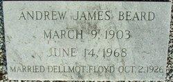 Andrew James Beard