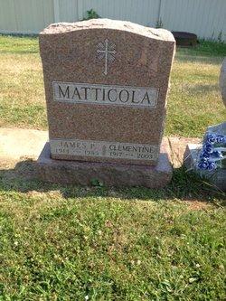 James Matticola