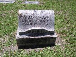 Ann <i>Bailes</i> Allan