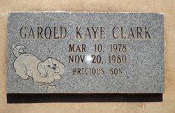 Garold Kaye Clark