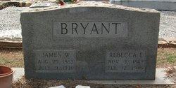 James W. Bryant