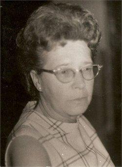 Maxine Thelma <i>Carter</i> Blanchfield Modrell
