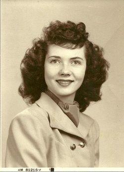 Dorothy Mildred Dot <i>Ellison</i> Appleby