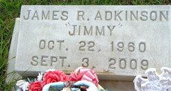James R. Jimmy Adkinson