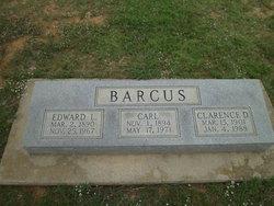 Carl Barcus