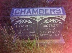Ida V. Chambers