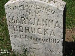 Maryjanna Mary Borucki