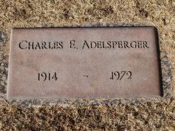 Charles E Adelsperger