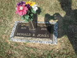 Donald R Jones