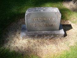 Minnie J <i>Allen</i> Danilson