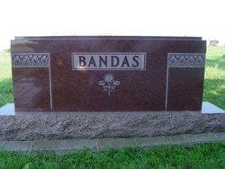 Rev Rudolph G. Bandas