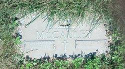 Ruth P McCauley