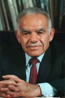 Yitzhak Shamir