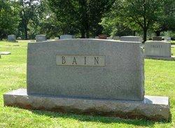 William Jennings Bain
