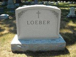 Bertha Loeber