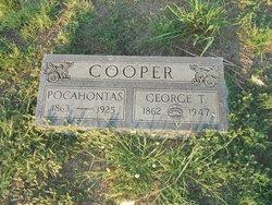 George T Cooper