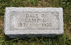 Dale O Campin