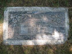 Iona <i>Park</i> Aston