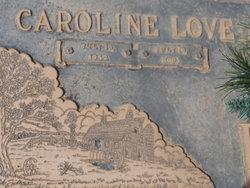 Caroline Love Browning