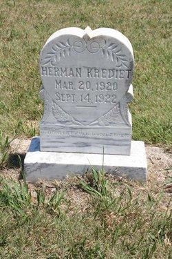 Herman Krediet