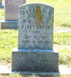 Estella Elizabeth Eisensmith